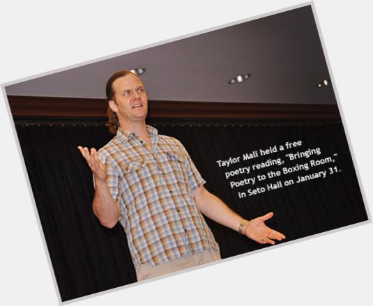 "<a href=""/hot-men/taylor-mali/where-dating-news-photos"">Taylor Mali</a>"