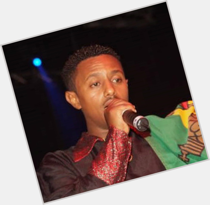 Teddy Afro birthday 2015