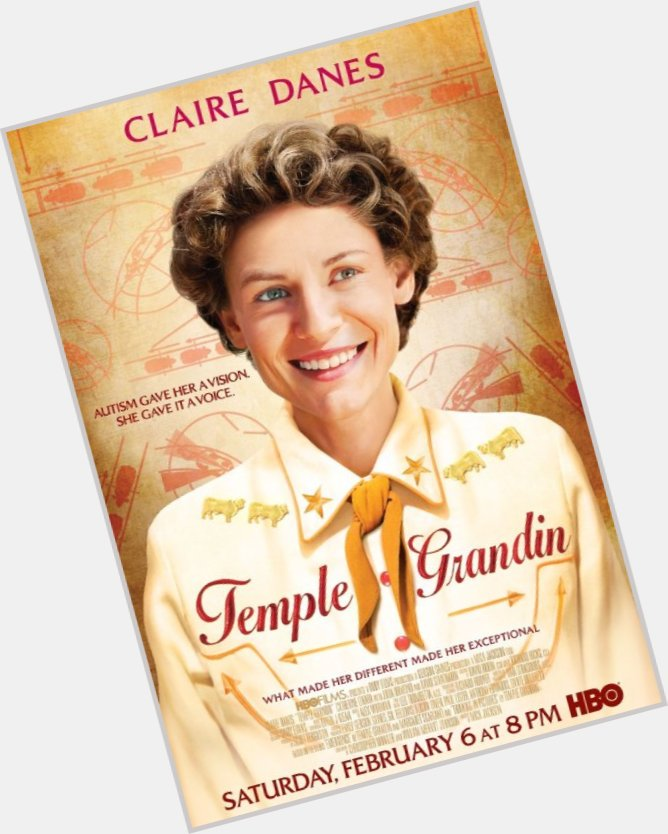 Temple Grandin birthday 2015