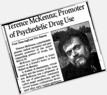 Terence Mckenna new pic 1