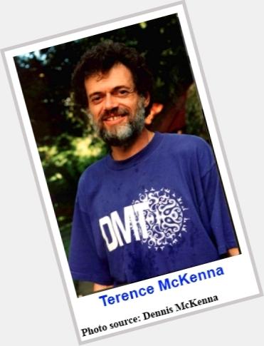 Terence McKenna birthday 2015