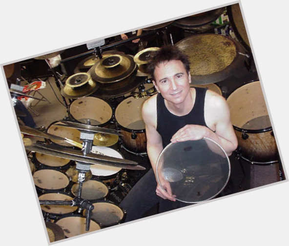 Terry Bozzio birthday 2015