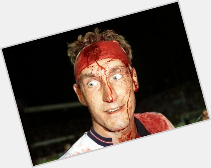 Terry Butcher birthday 2015