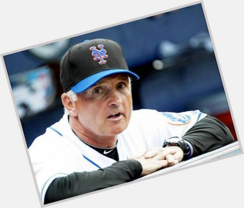 Terry Collins birthday 2015