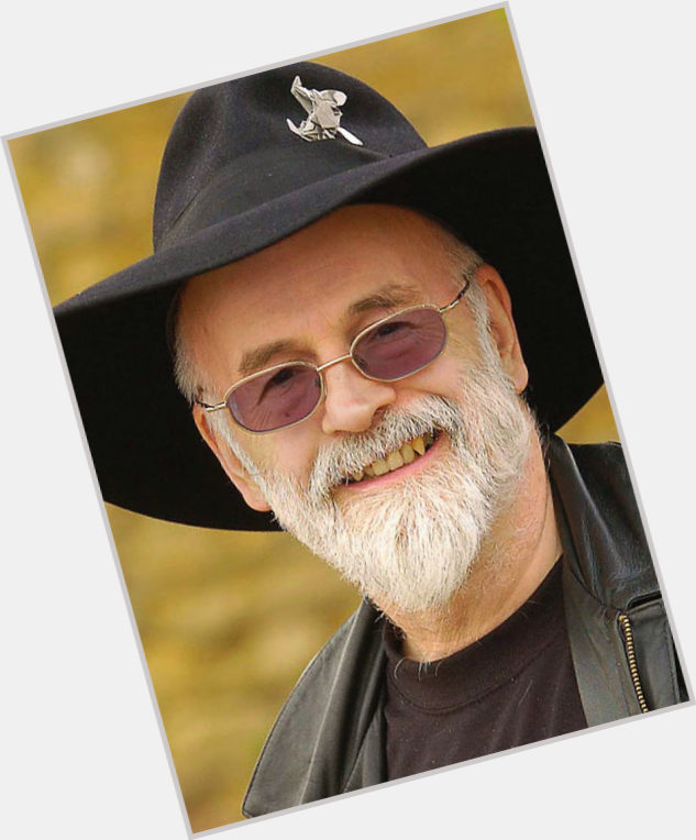Terry Pratchett birthday 2015