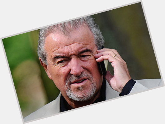 Terry Venables birthday 2015