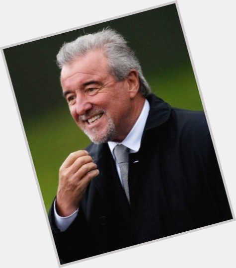 Terry Venables sexy 3
