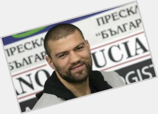 Tervel Pulev birthday 2015