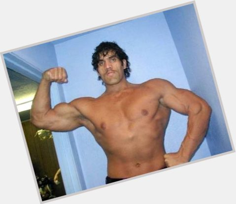 The Great Khali dating 2