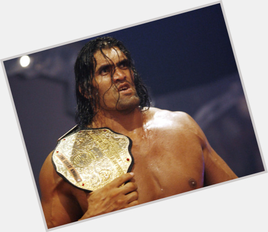 The Great Khali birthday 2015