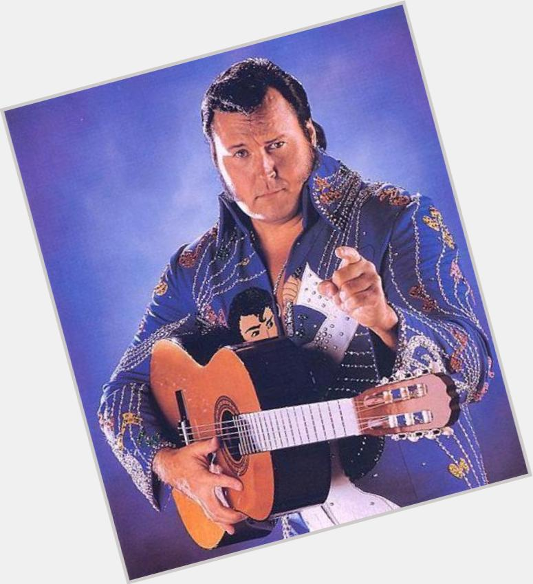 The Honky Tonk Man birthday 2015