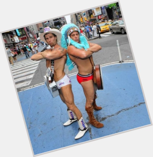 The Naked Cowboy exclusive hot pic 8.jpg