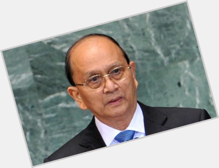 Thein Sein birthday 2015