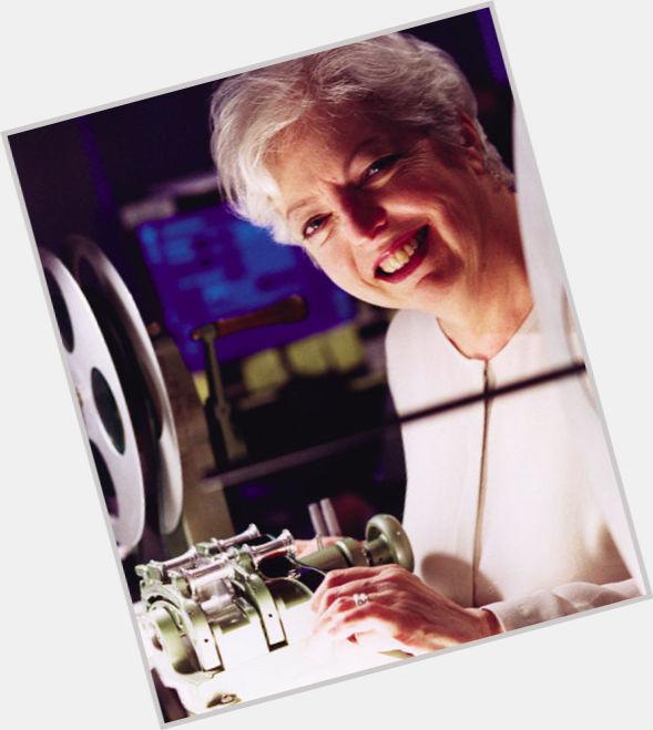 Thelma Schoonmaker birthday 2015