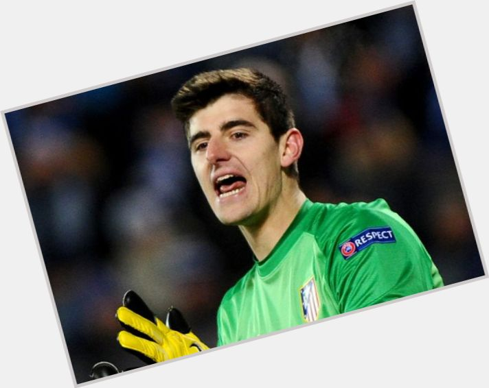 Thibaut Courtois birthday 2015