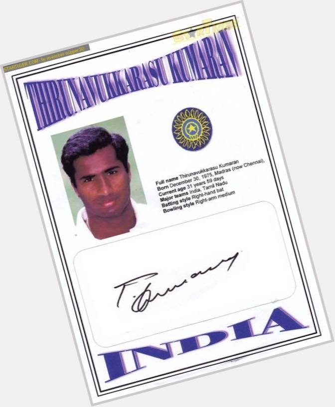 Thirunavukkarasu Kumaran birthday 2015
