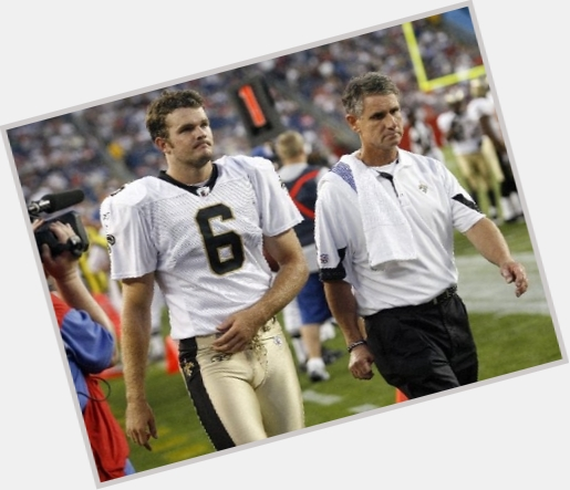 Thomas Morstead birthday 2015