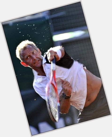 "<a href=""/hot-men/thomas-muster/is-he-married"">Thomas Muster</a> Athletic body,  blonde hair & hairstyles"