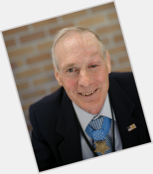 Thomas R. Norris birthday 2015