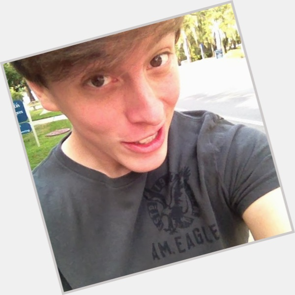 Thomas Sanders birthday 2015