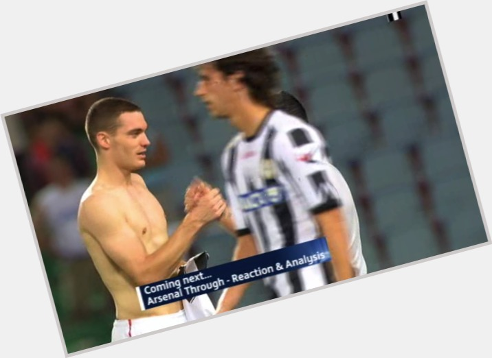 Thomas Vermaelen hairstyle 3