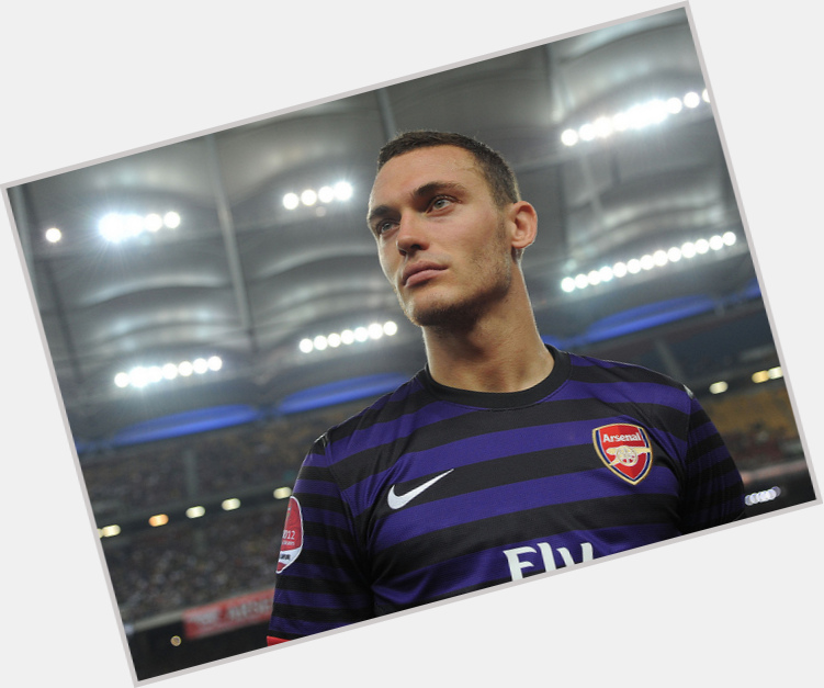 Thomas Vermaelen's Birthday Celebration | HappyBday.to