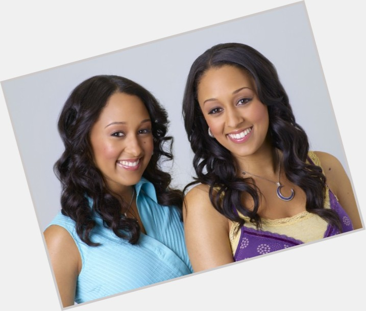 Tia and Tamera Mowry birthday 2015