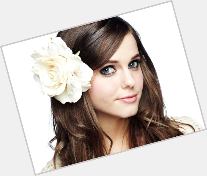 Tiffany Alvord birthday 2015