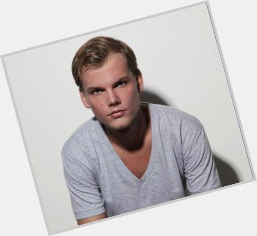 Tim Bergling birthday 2015