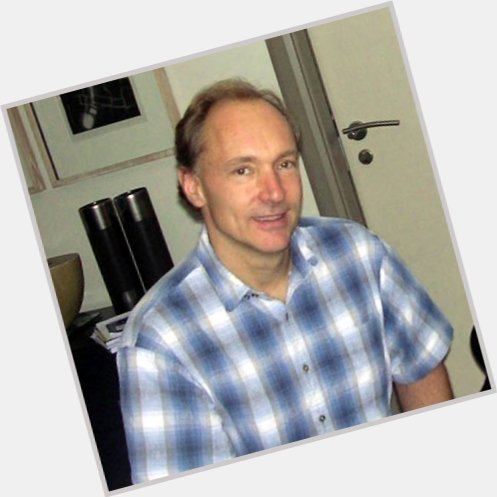 Tim Berners Lee birthday 2015