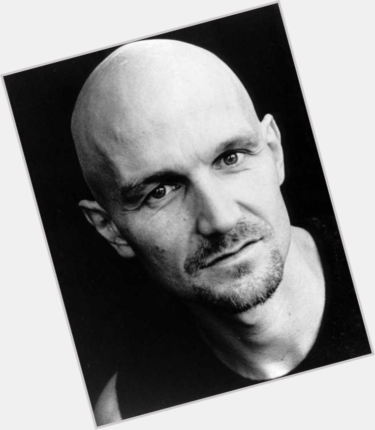 Tim Booth marriage 3