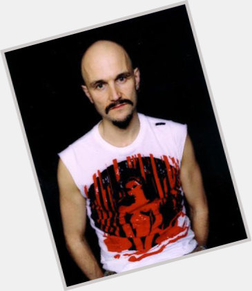 Tim Booth new pic 1