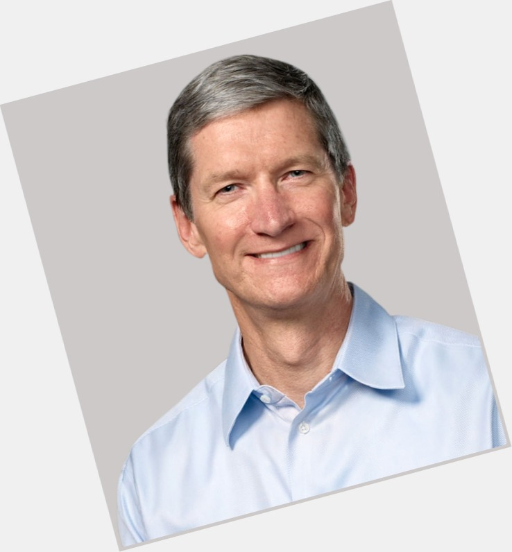 Tim Cook birthday 2015