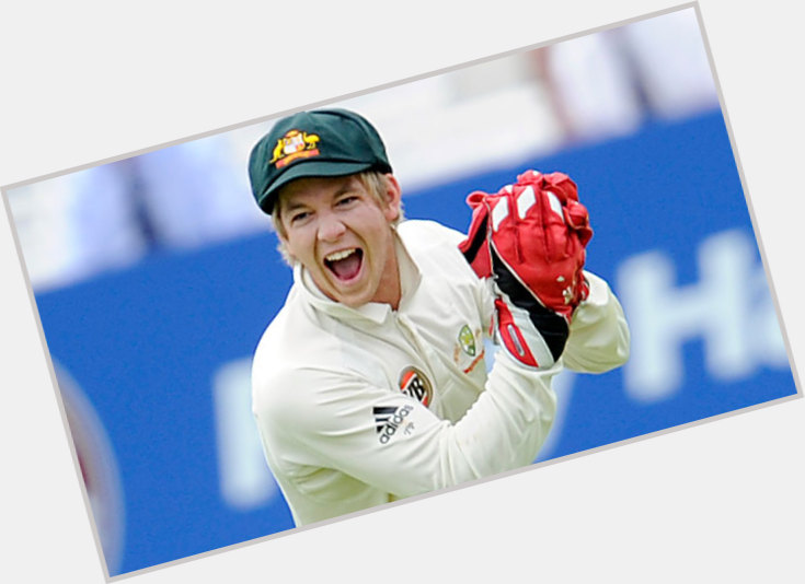 Tim Paine birthday 2015