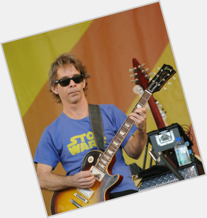 Tim Reynolds birthday 2015