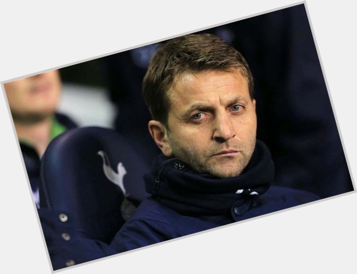 Tim Sherwood birthday 2015