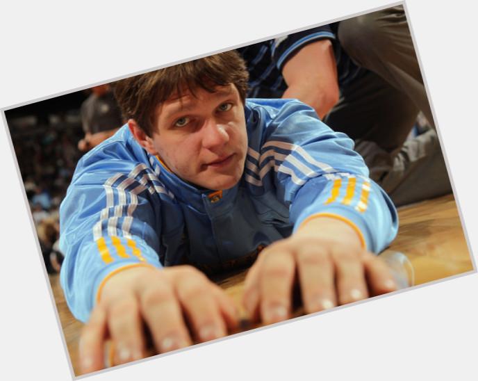 Timofey Mozgov new pic 1