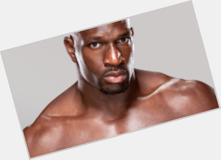 Titus O'Neil birthday 2015