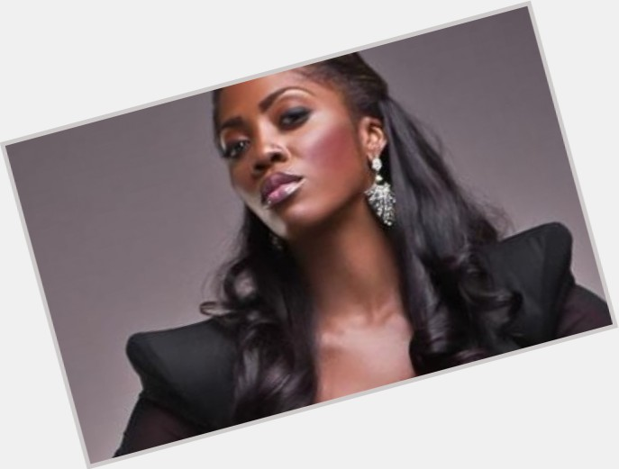 Tiwa Savage birthday 2015