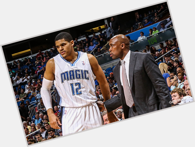 Tobias Harris birthday 2015