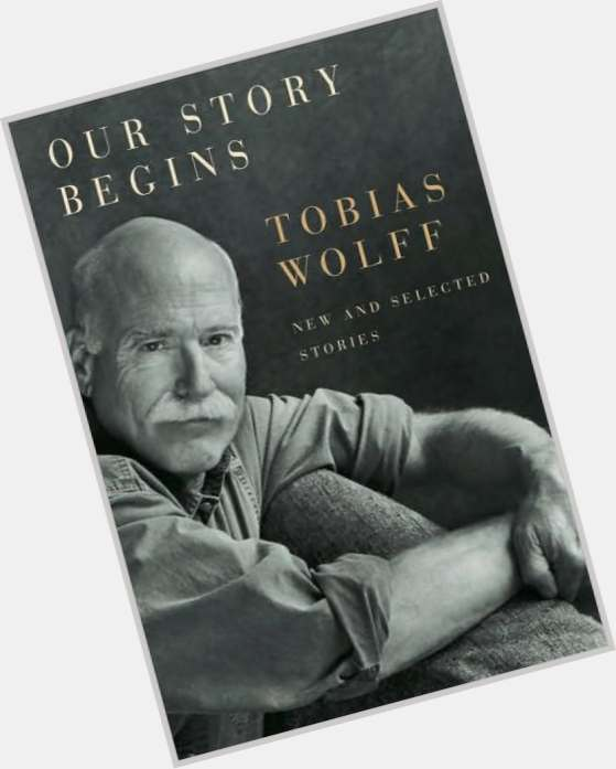tobias wolff Rating and reviews for professor tobias wolff from stanford university stanford, ca united states.