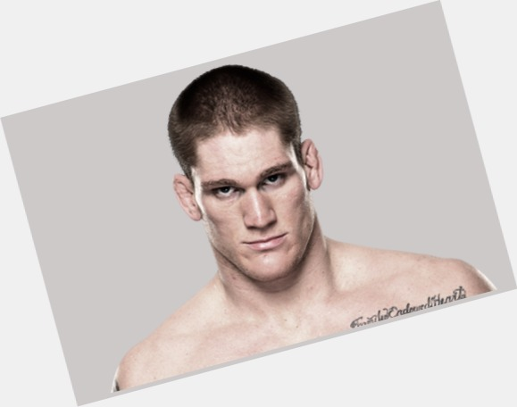 Todd Duffee birthday 2015