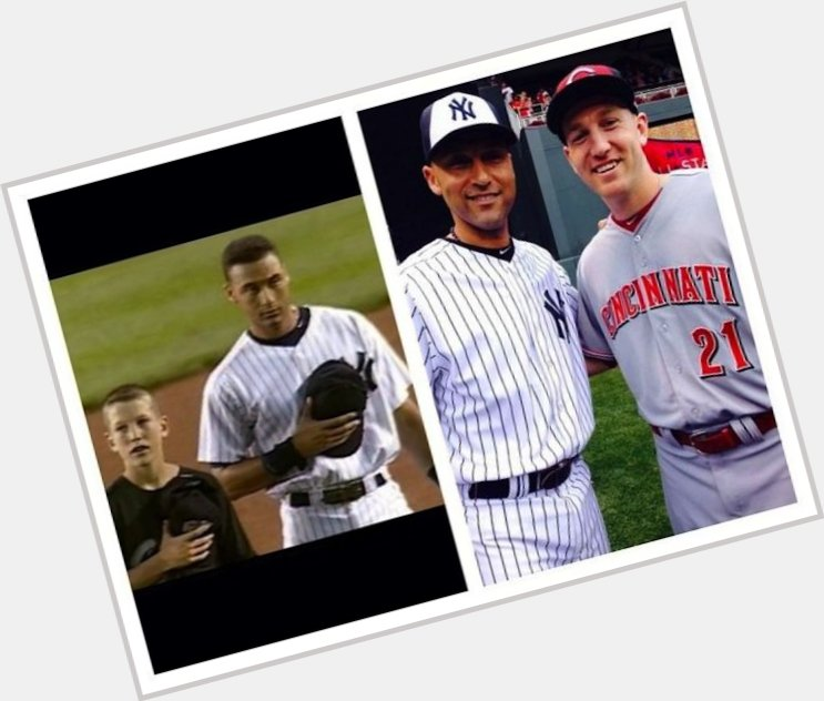 Todd Frazier where who 5