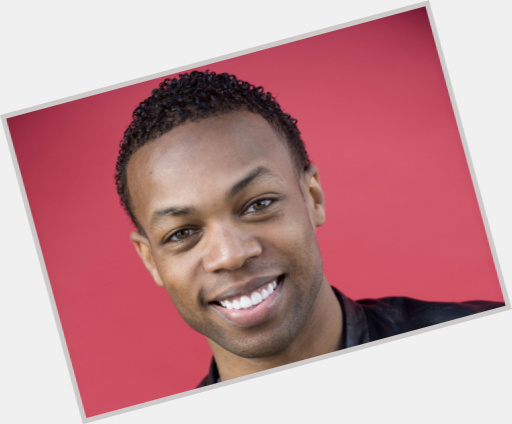 Todrick Hall birthday 2015