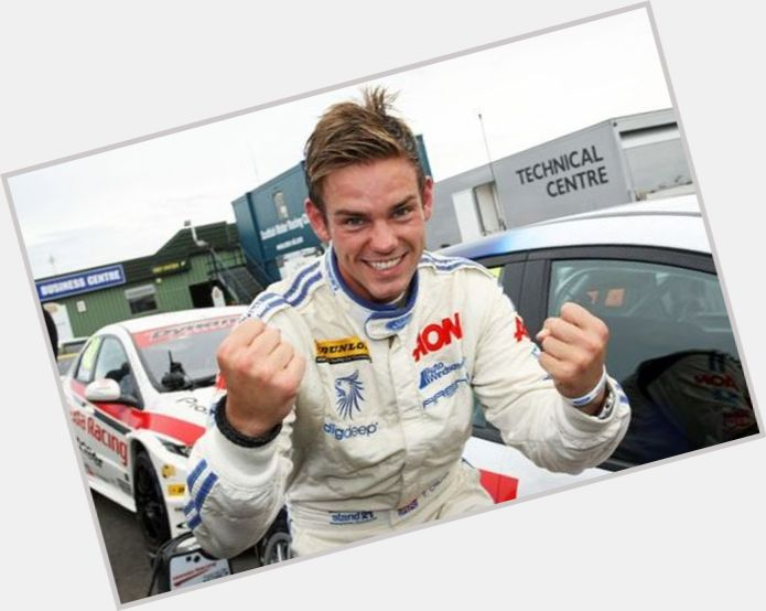 Tom Chilton birthday 2015