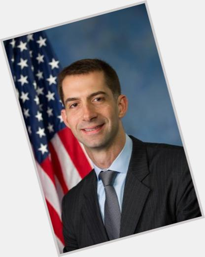 Tom Cotton birthday 2015