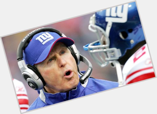 Tom Coughlin birthday 2015