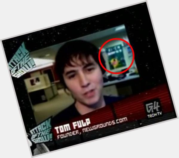 Tom Fulp birthday 2015
