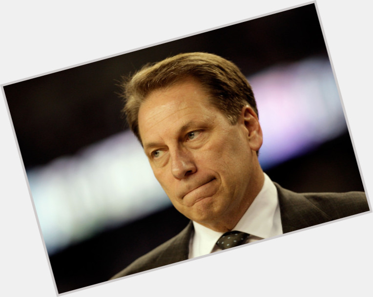 Tom Izzo birthday 2015