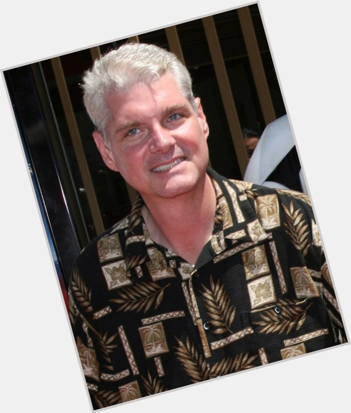 Tom Kane new pic 1